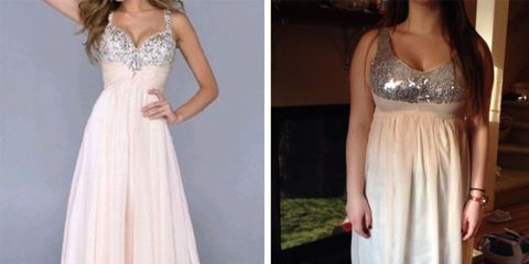 Here&39s Why You Should Never Buy Your Prom Dress Online