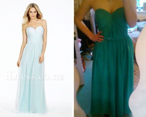Heres Why You Should Never Buy Your Prom Dress Online
