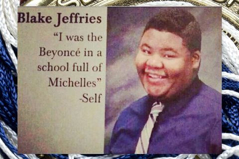High School Yearbook Quotes Simple Hilarious Yearbook Quotes 48 Best Funny Viral Yearbook Photos