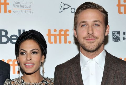 Eva Mendes Has Already Given Birth to Her Second Child With Ryan Gosling