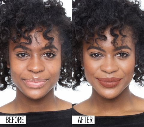 How To Perfect Dark Skin Natural Color