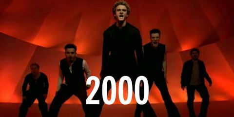 Songs That Were Popular the Year You Were Born