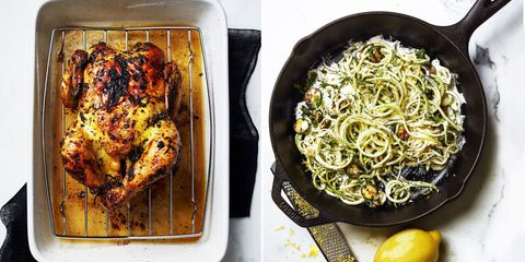 4 Fancy-Looking Meals You Can Totally Cook Yourself