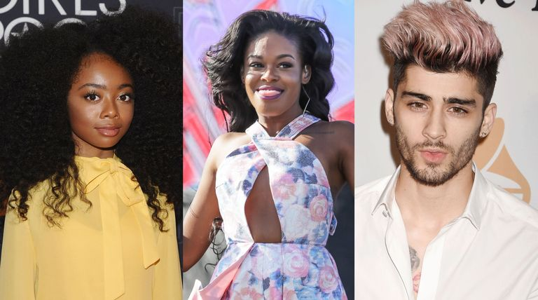 [UPDATED] Everything You Need to Know About the Twitter Fight Between Azealia Banks, Skai Jackson, and Zayn