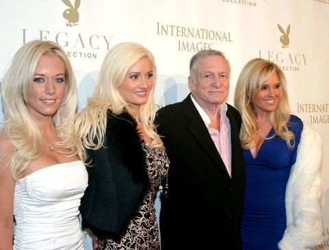 Kendra Wilkinson Slams Holly Madison for Playboy Mansion Claims