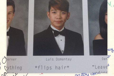 Hilarious Yearbook Quotes 60 Best Funny Viral Yearbook Photos Adorable Great Senior Quotes