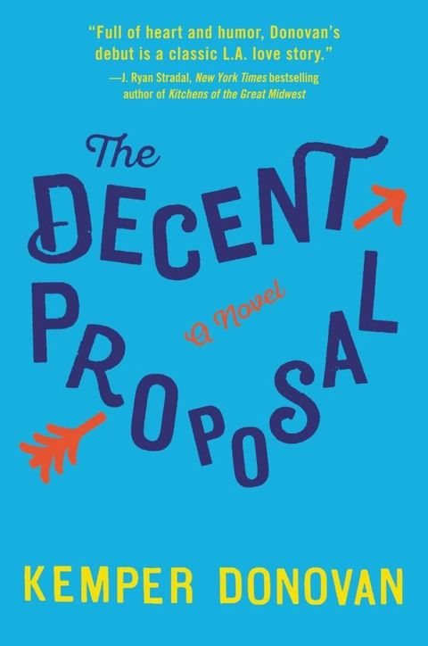 SUMMER READING: whats a movie proposal?