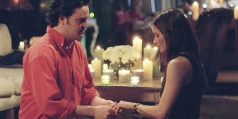 50 Most Adorable Couples In TV History