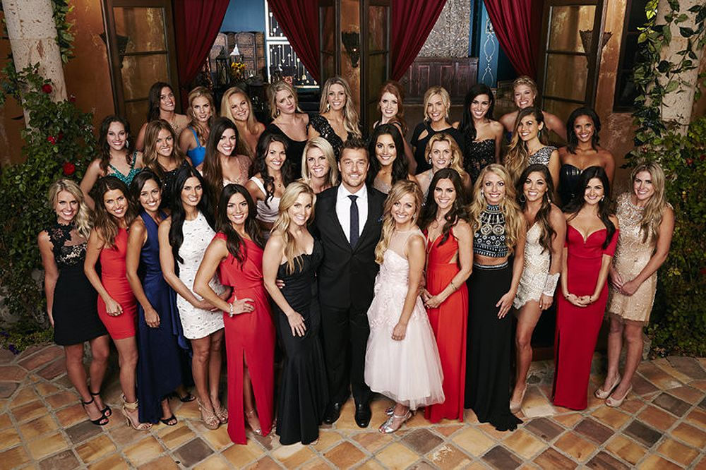 What Its Like To Be On The Bachelor When Obvious Whos Getting Final Rose And Not You