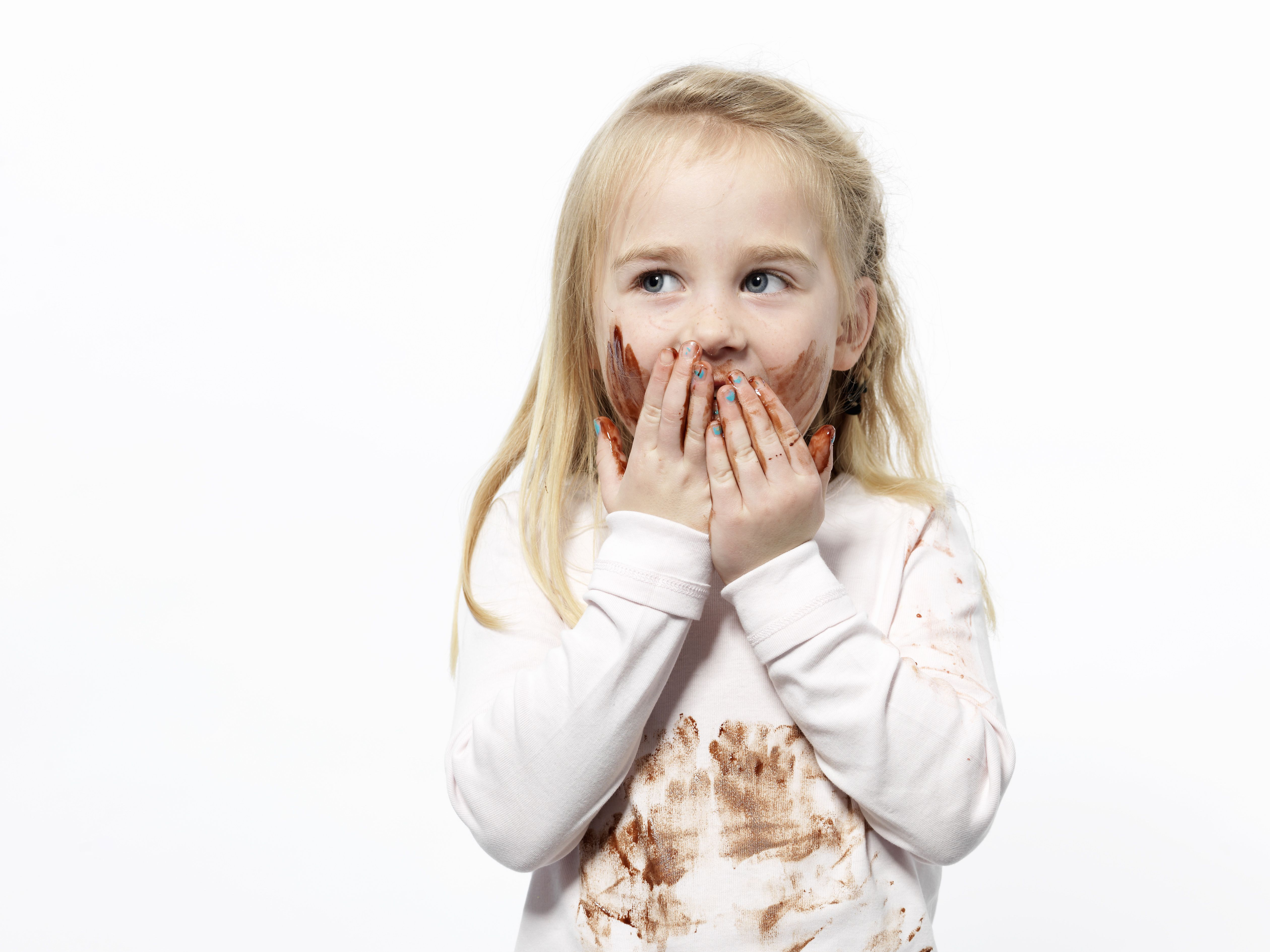 11 Hilarious Stories That Prove Kids Are Out to Embarrass Their Parents