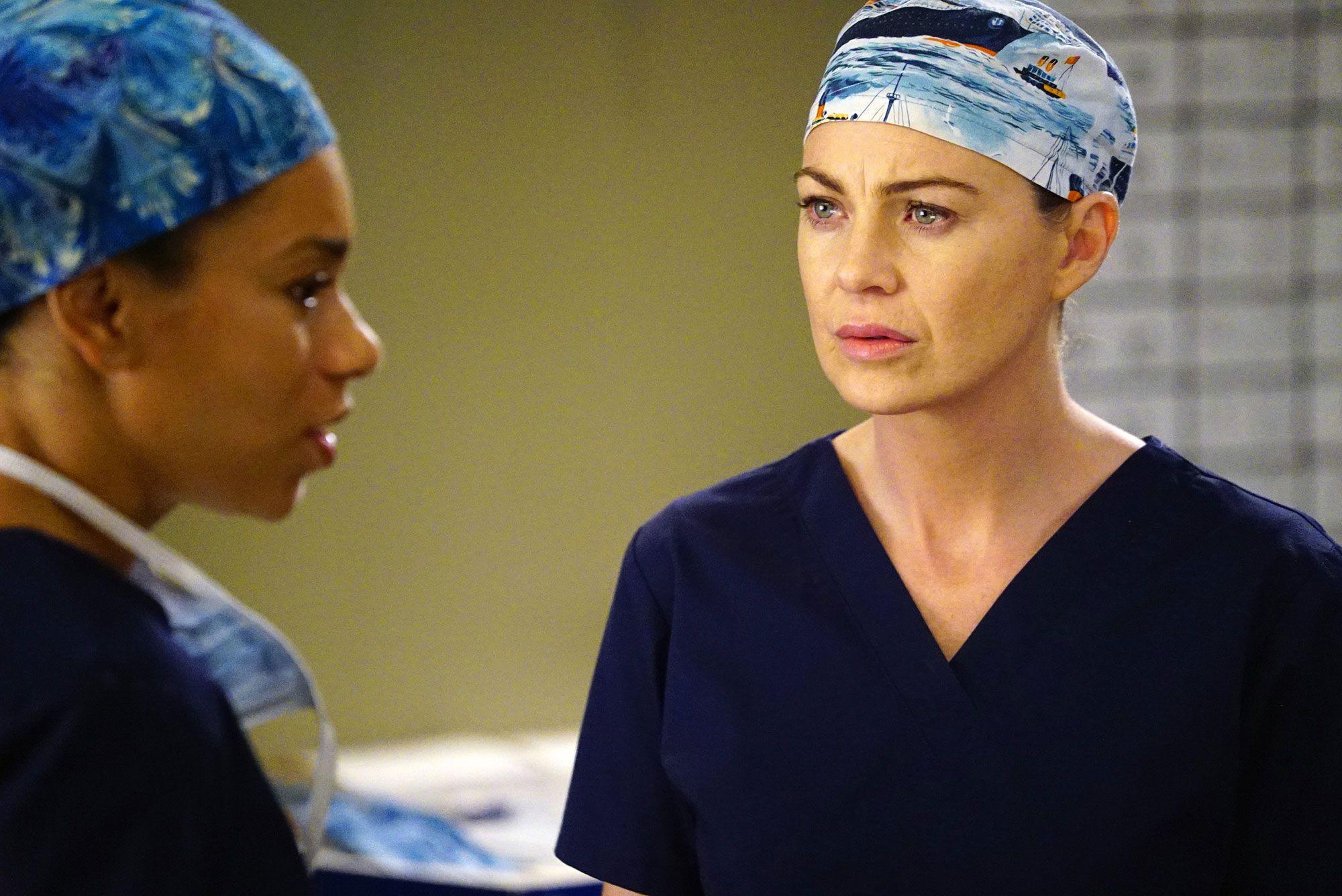 Greys Anatomy Season 12 Recap Crazy Things That Happened