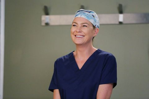 89c7dea7f2f Grey's Anatomy Gets Even More Feminist in Its First Full Season Without  McDreamy