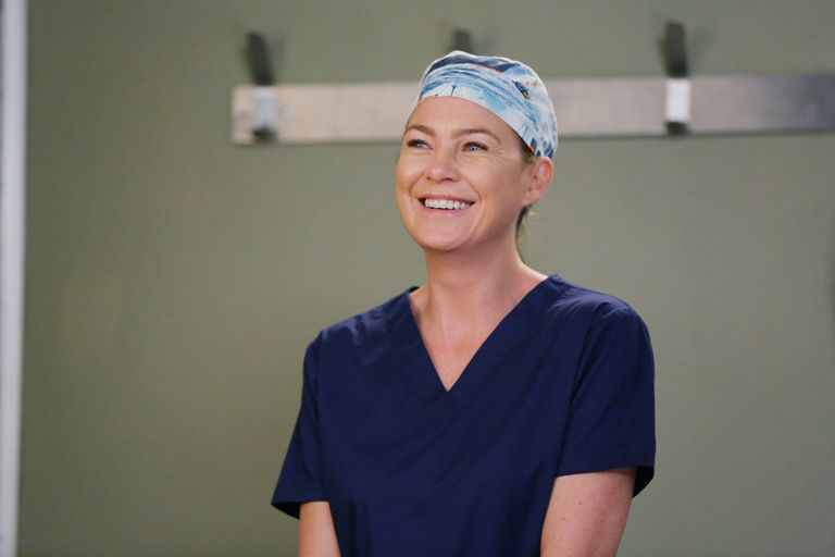 Greys Anatomy Was Better After The Death Of Mcdreamy Greys