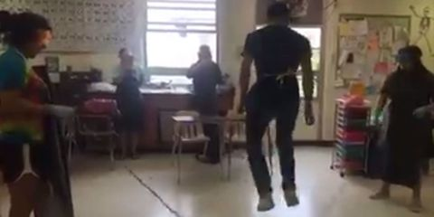 Snapchat Video of Students Playing Jump Rope With Cat Intestines Goes Viral
