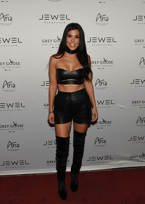 Skin, Human body, Joint, Style, Waist, Fashion model, Fashion, Boot, Thigh, Black,