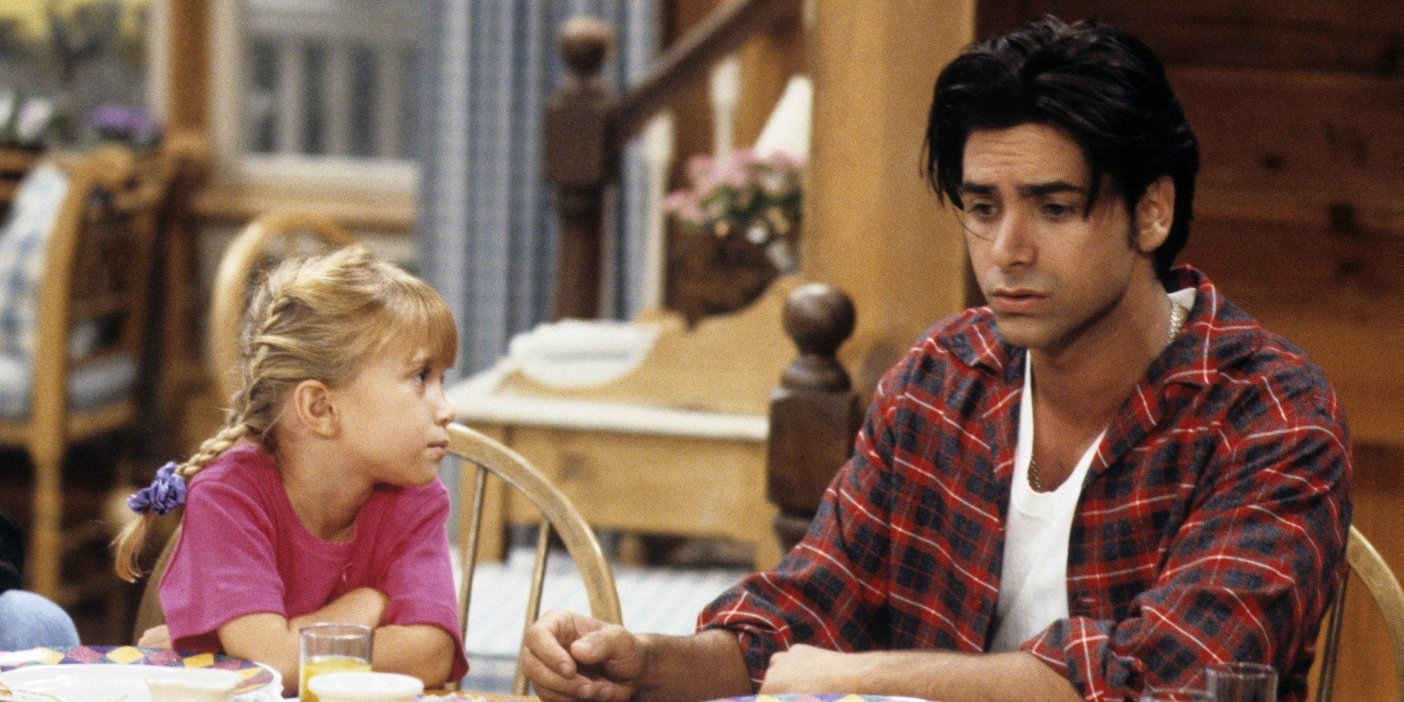 Olsen Twin Full House Looks Michelle Tanners Greatest Outfits