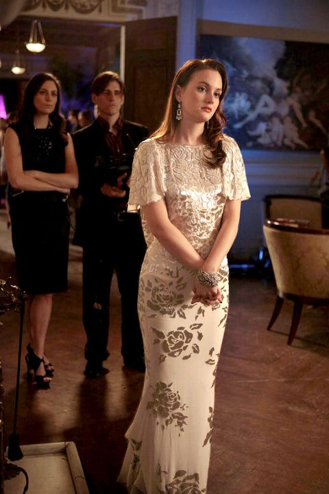 Blair Waldorf Gossip Girl Fashion - Blair Waldorf\'s Best Outfits on ...