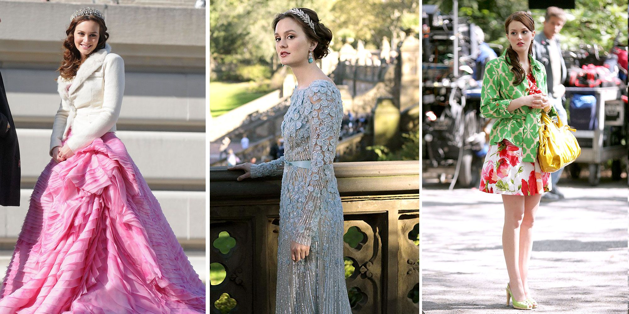 554c0dba077 44 Blair Waldorf Fashion Moments You Forgot You Were Obsessed With on Gossip  Girl