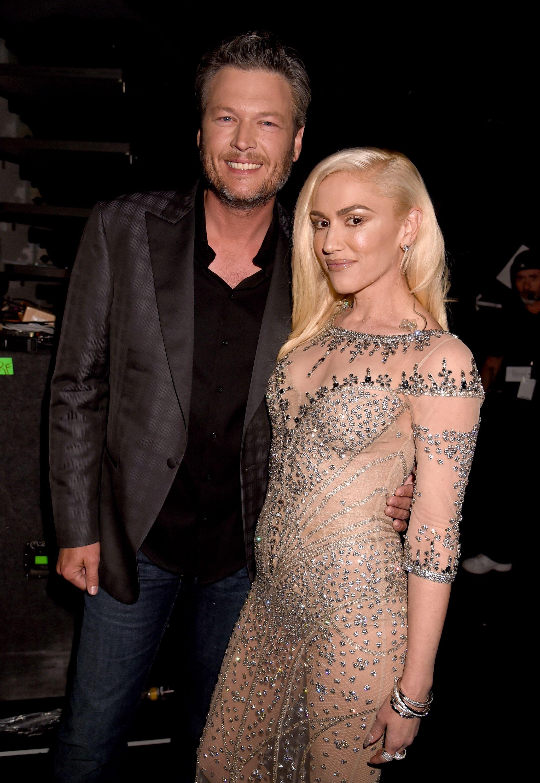 Gwen Stefanis Makeup Artist Defends Her Surprising Look at the BBMAs