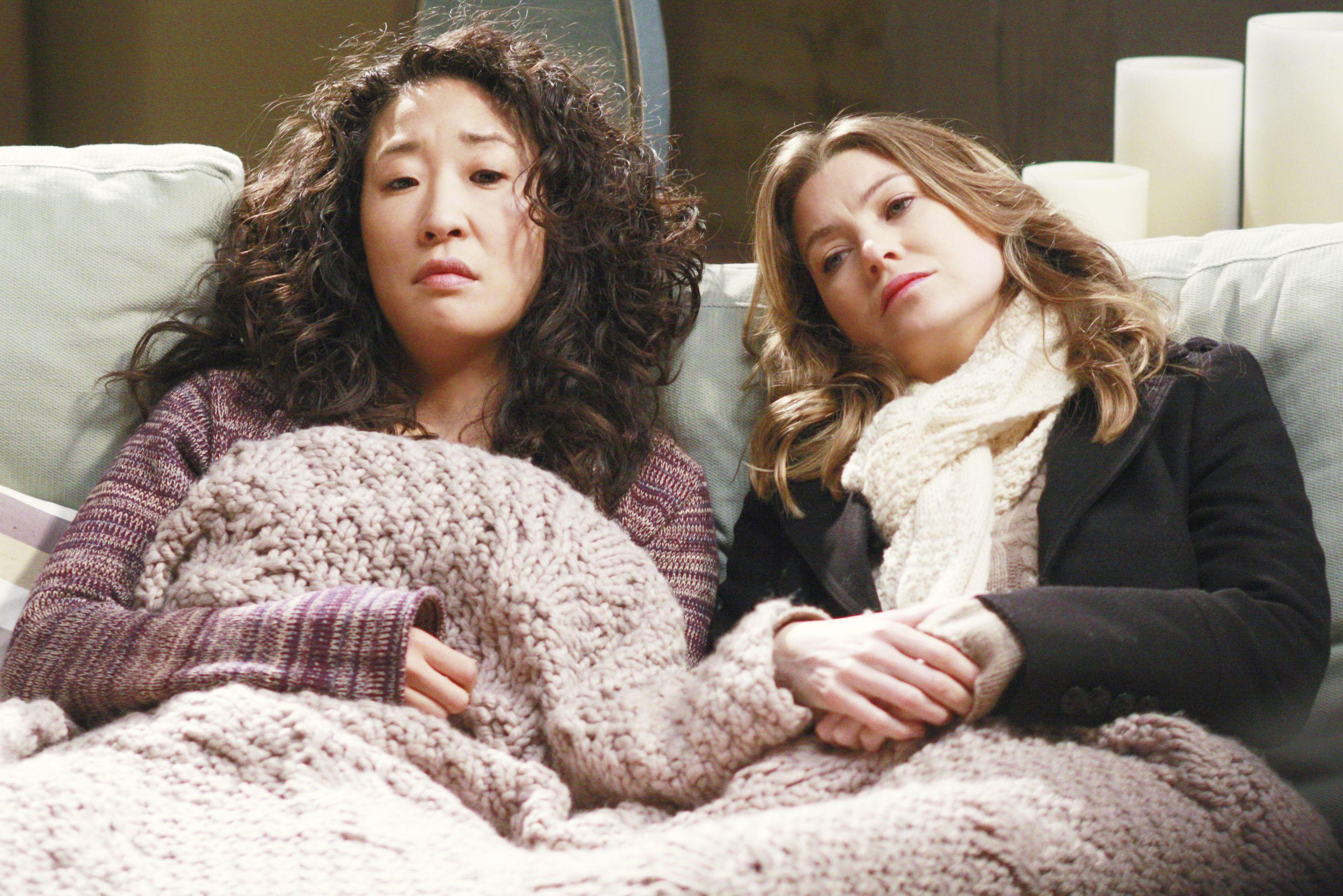 What to Watch on Netflix If You Love Grey\'s Anatomy - Grey\'s Anatomy ...