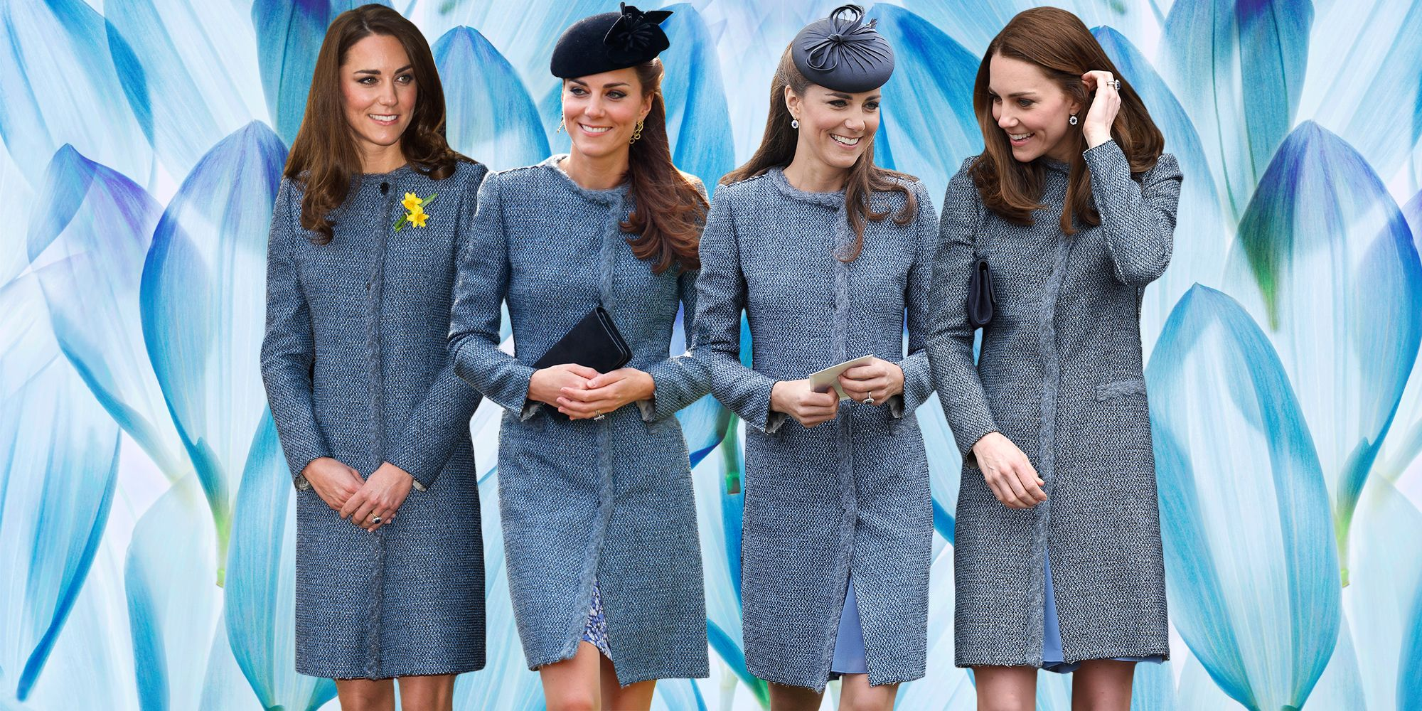 970d90c66351 Kate Middleton Recycled Dresses and Clothes