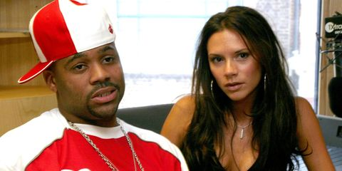 Victoria Beckham Once Recorded a Hip-Hop Album with Damon Dash and It's Finally HERE