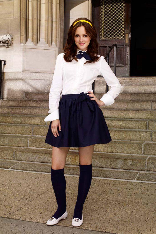 7ddd0542e4ea Blair Waldorf Gossip Girl Fashion - Blair Waldorf s Best Outfits on Gossip  Girl