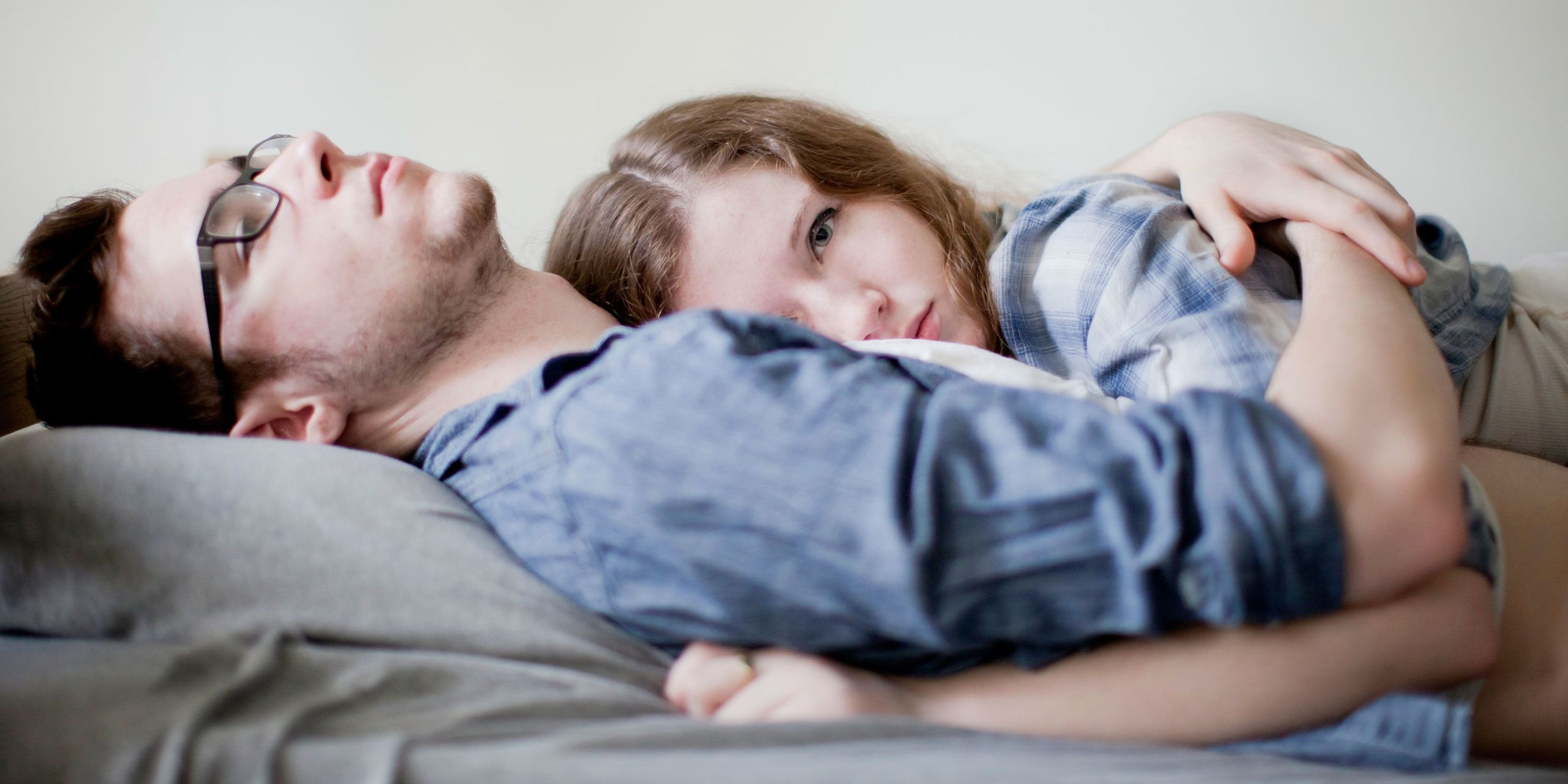 Finding a sexually compatible partner