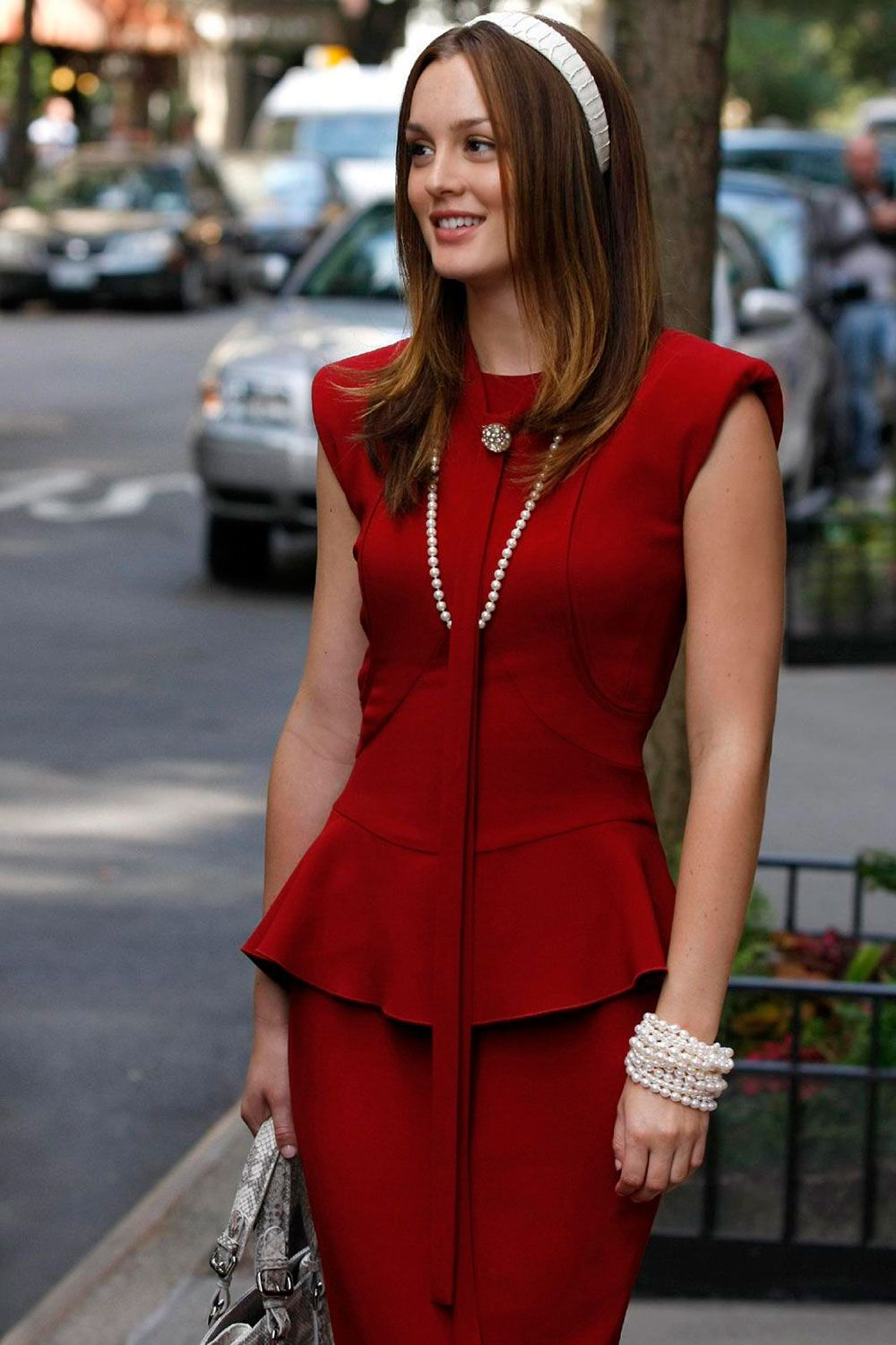 Blair Waldorf Dresses