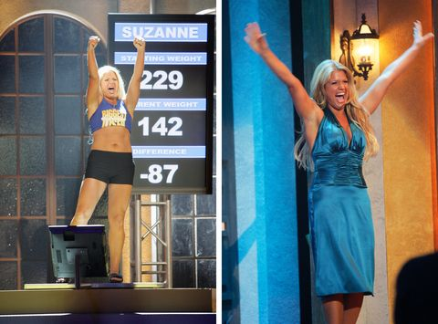 Former Biggest Loser Contestants Claim They Were Pressured to Take Drugs to Lose More Weight