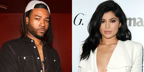 The Truth Emerges About EXACTLY How Long Kylie Jenner's New Boyf Was Trying to Get With Her