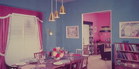 This Is What Homes Looked Like the Year You Were Born