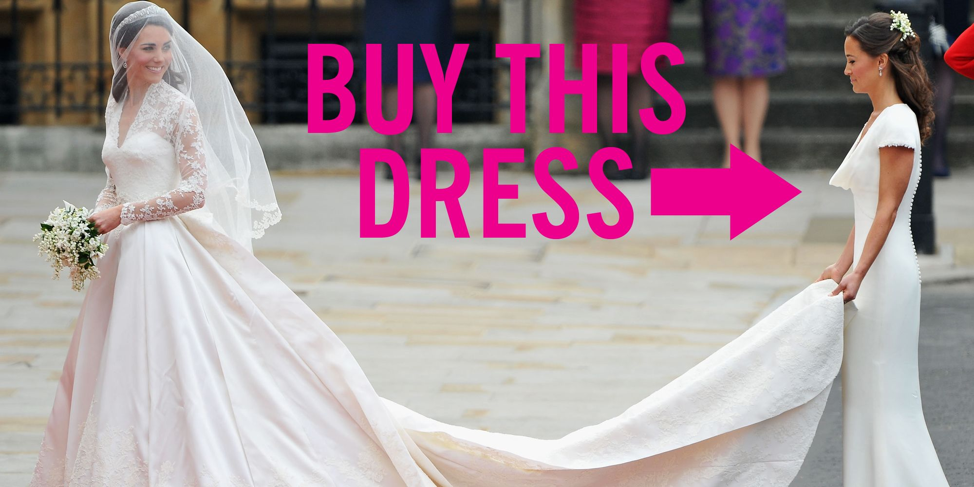 You can now buy pippa middletons bridesmaids dress ombrellifo Choice Image
