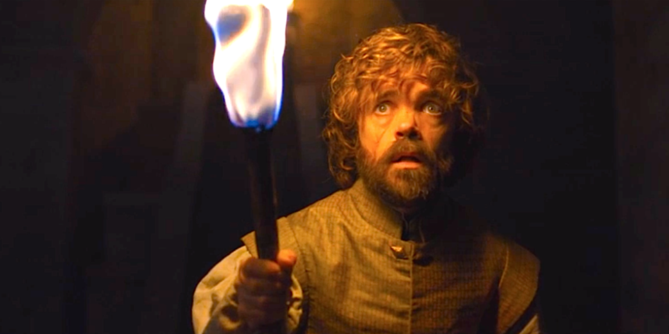 This New 'Game of Thrones' Theory Will Have You Fearing for Tyrion Lannister's Life