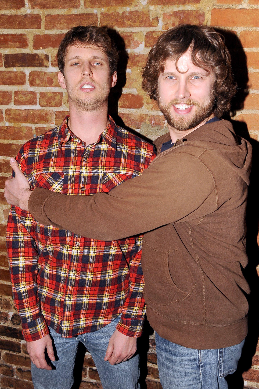 Jon and Dan Heder
