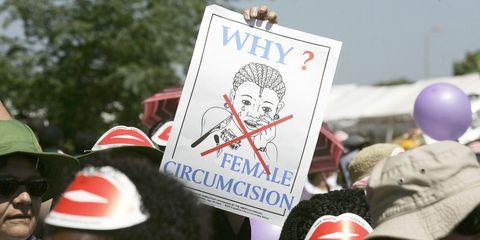 An Egyptian Girl Is Dead After Undergoing Female Genital Mutilation
