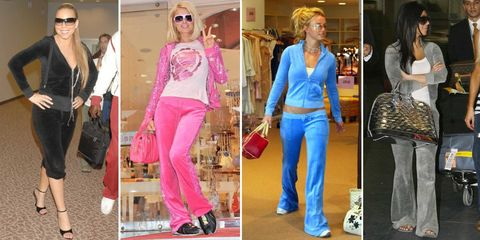 c461166c41 Juicy Couture Velour Tracksuits Are Making a Comeback – Juicy ...
