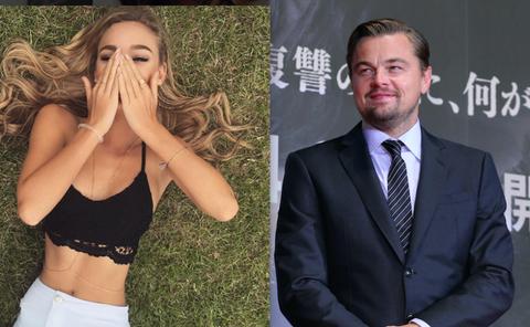 Leonardo DiCaprio's New Girlfriend Will Totally Surprise You
