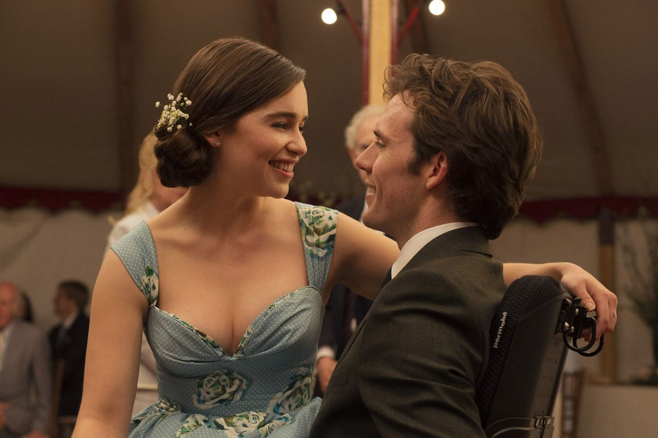 Why I Don't Think Me Before You Is Offensive as a Quadriplegic Woman