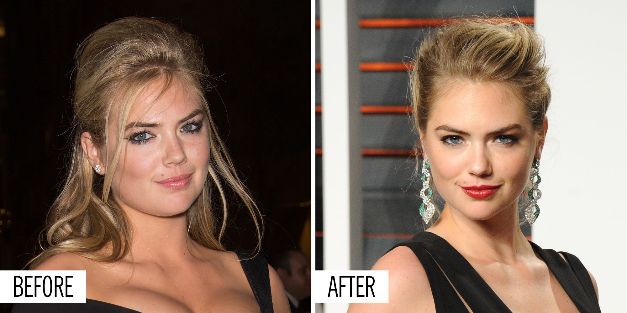 12 Things Kate Upton Did To Get The Body She Has Now