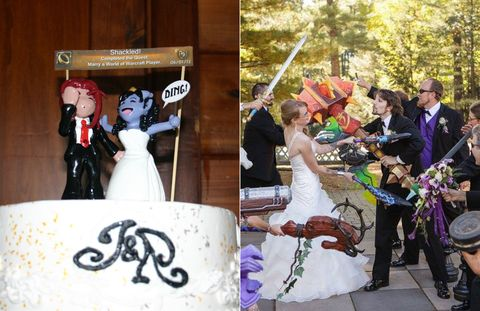 3 Couples Share Their World of Warcraft Love Stories
