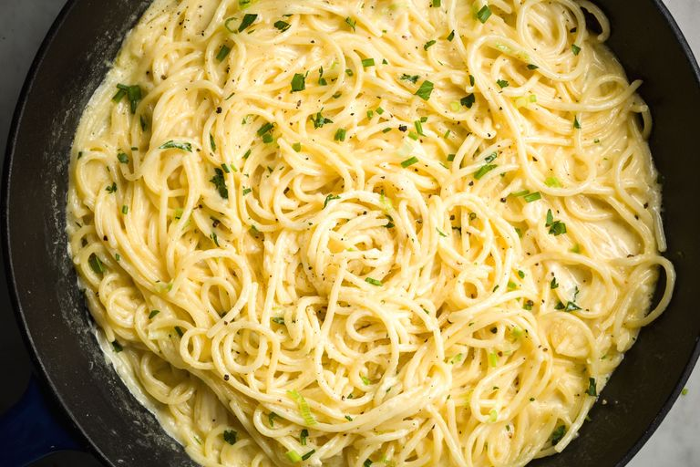 This Spaghetti Recipe Is Going Viral