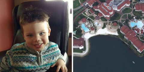 The Parents of the Boy Killed by an Alligator at Disney Have Broken Their Silence