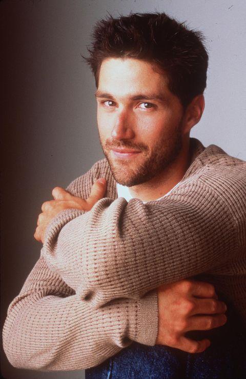 50 Hottest Men in TV History