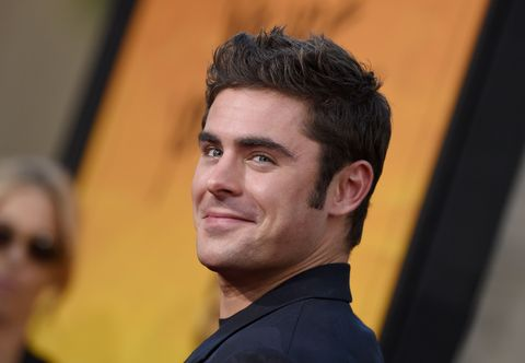 Zac Efron Might Do Another Musical