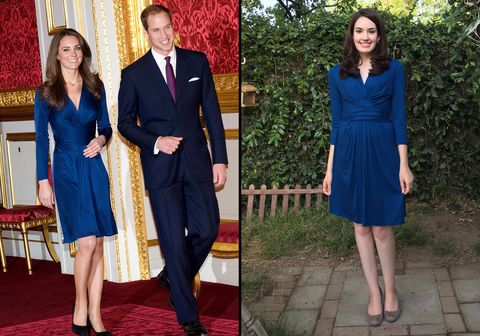43d340a274d183 This 21-Year-Old Kate Middleton Look-alike Has Spent  3