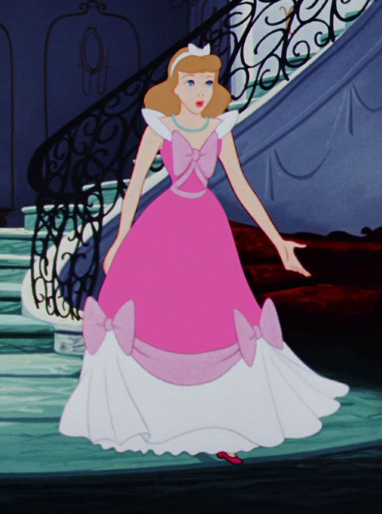 The 37 Best Disney Princess Outfits, Ranked