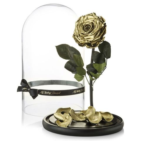 My Lasting Bouquet