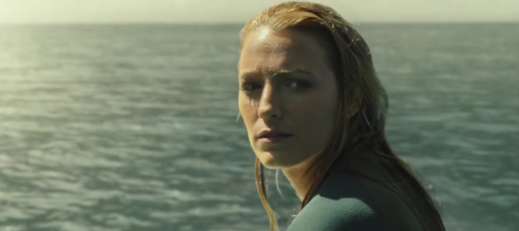 When You See the Shark in This Trailer, You'll Never Want to Go Into the Ocean Again