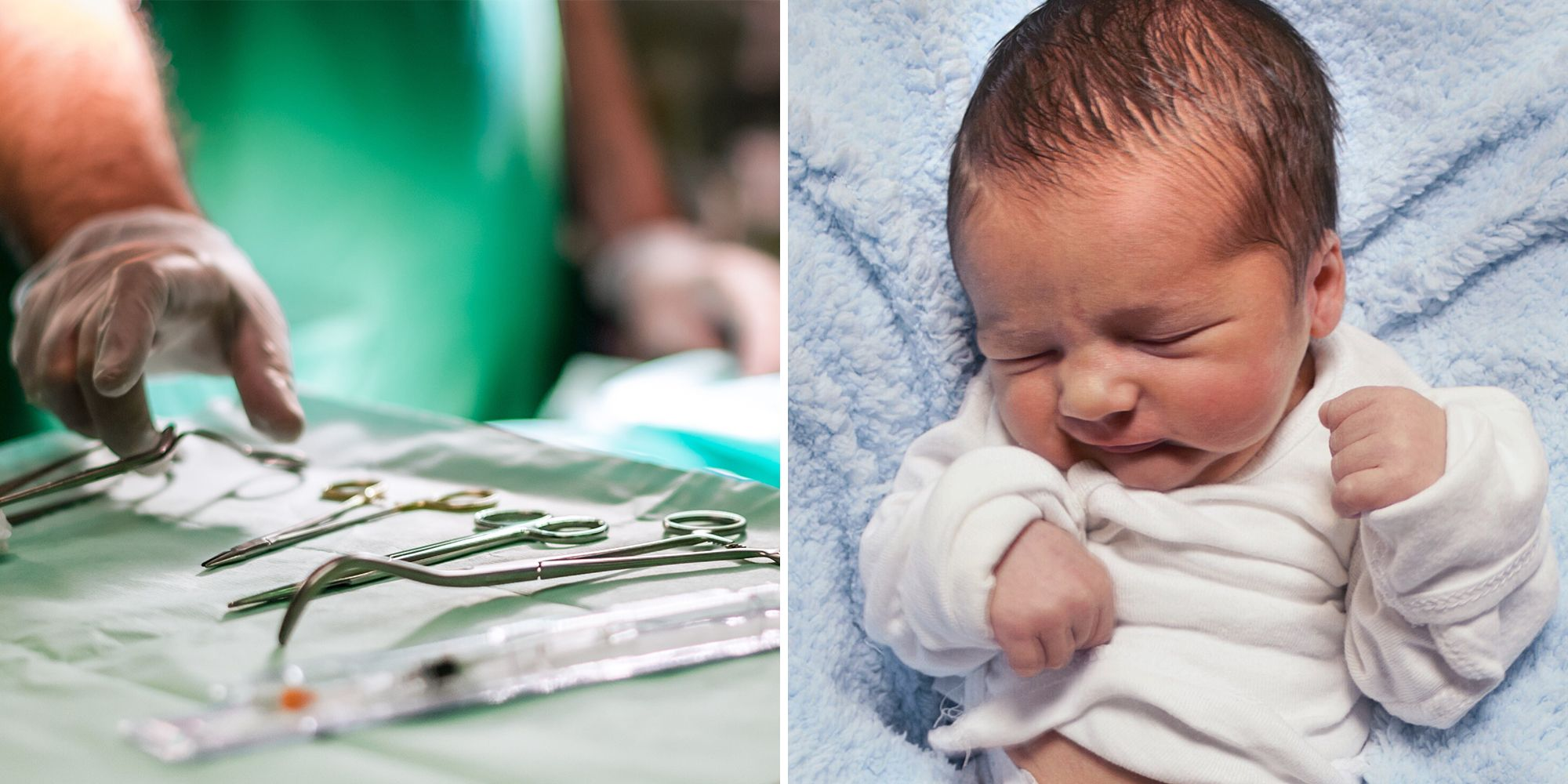 3Truths About C-Section Mothers That Everyone Should Know